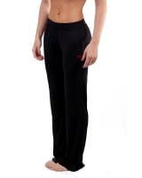 Women's ERA Performance Yoga Pant-Black