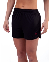 Women's ERA Performance Running Short-Black