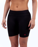 Women's ERA Performance Compression Short-Black