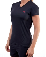 Women's ERA Performance V-Neck-Gray