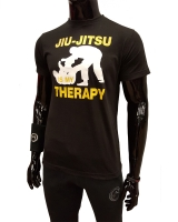 "Men's ERA ""Jiu-Jitsu Is My Therapy"" Tee"