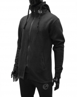 Men's ERA Rogue Cloak Hoodie-Black