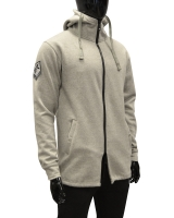 Men's ERA Rogue Cloak Hoodie-Gray