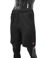 Men's Extreme Performance Training Short-Black