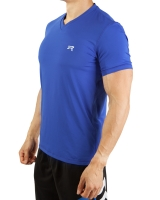 Men's ERA Performance Training V-Neck-Blue