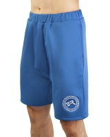Men's ERA Harem Style Performance Short-Blue