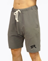 Men's ERA Harem Style Performance Short-Grey