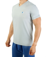 Men's ERA Performance Training V-Neck-Grey