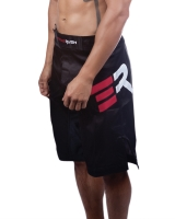 Men's Extreme Rush Reflex Boardshorts-Black