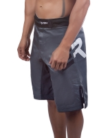 Men's Extreme Rush Reflex Boardshorts-Grey