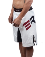 Men's Extreme Rush Reflex Boardshorts-White