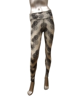 Women's ERA Weight Plates Camo Legging