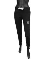 Women's ERA Athletic Joggers-Black