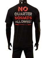 "Men's ERA ""No Quarter Squats"" Tee"